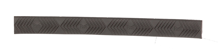 LMT MLOK 4-Section Grip Panel - Black