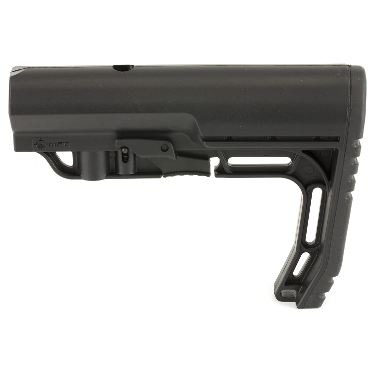 AR-15 Mission First Tactical Battlelink Utility Stock Black