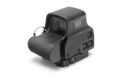 EOTech EXPS3-0 Holographic Sight Red 68 MOA Ring with 1 MOA Dot Reticle