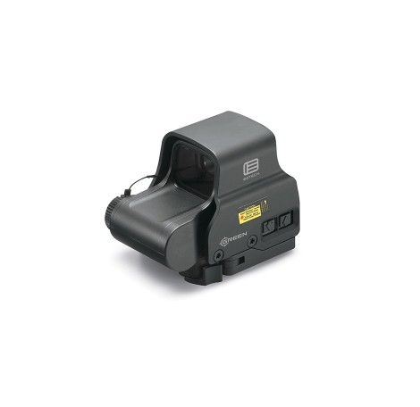 EOTech EXPS2-0 Hographic Sight Red 68 MOA Ring with 1-MOA Dot Reticle