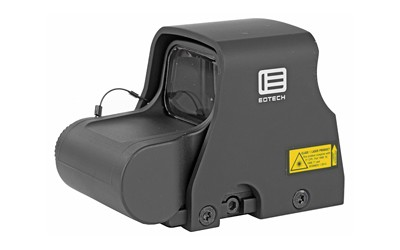 EOTech, XPS3-2 Holographic Sight, Red 68MOA Ring with 2-1 MOA Dot Reticle