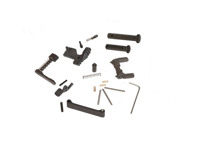 LMT AR-10 Lower Parts Kit Light .308