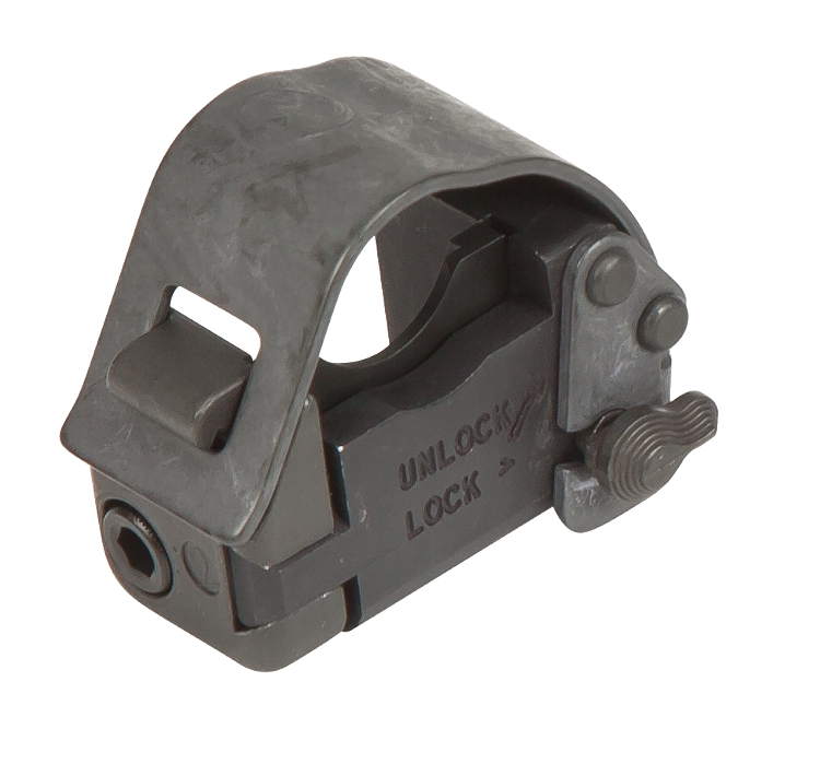 M203 QD Mounting Bracket
