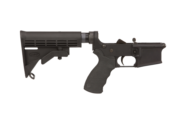 LMT AR-15 Lower Defender M4 Gen II