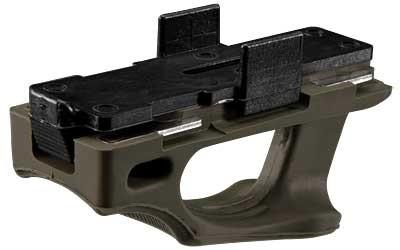 Magpul Ranger Floorplate Fits AR-15 Magazines Black 3 Pack