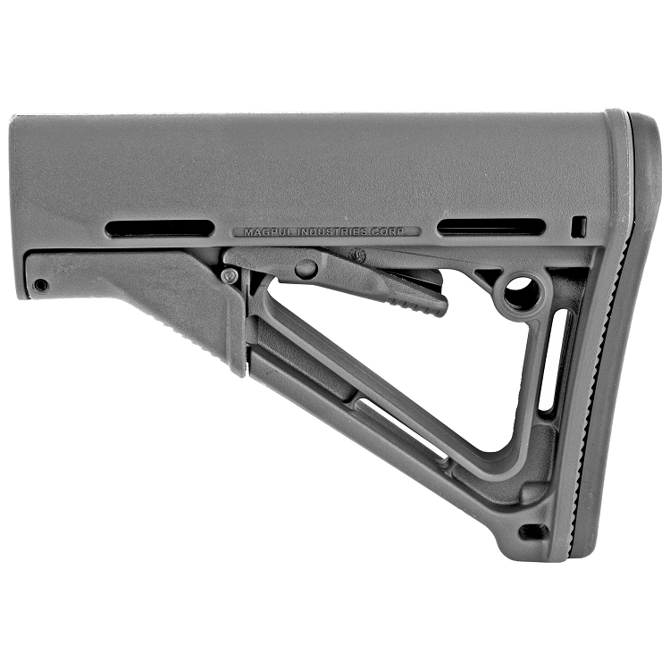 Magpul AR-15 CTR Stock GRY