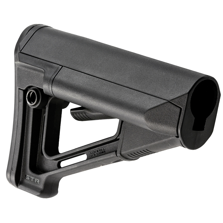 Magpul AR-15 STR Stock Black