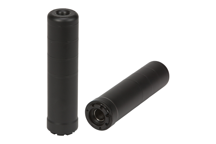 LMT Suppressor VBS 7.62