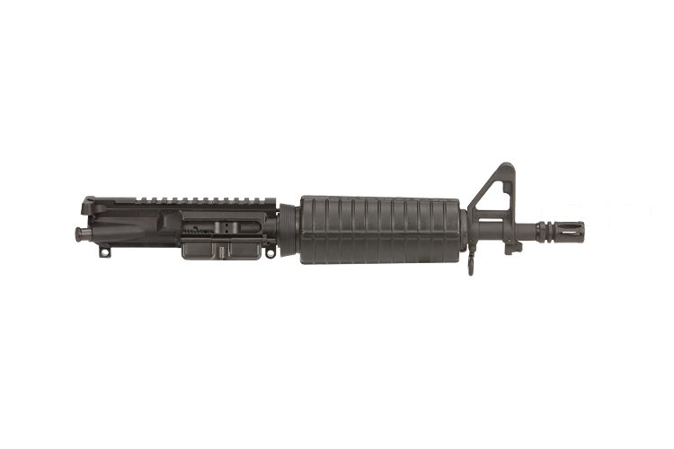 LMT AR-15 SPM10 Top End Semi Auto BCG