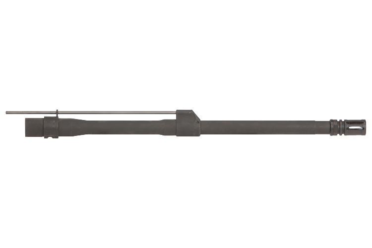 LMT AR-15 Barrel 16'' 6.8 SPC Chrome