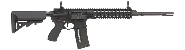 LMT AR-15 New Zealand Reference Rifle