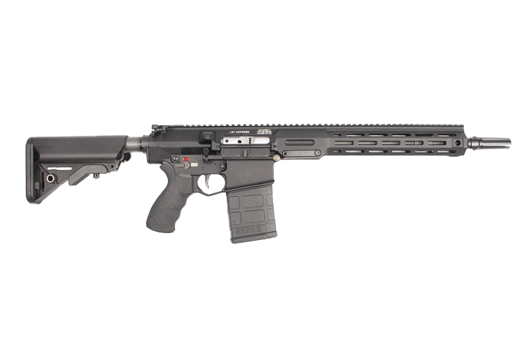 LMT AR-10 M-LOK Battle Rifle