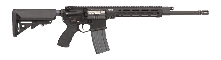 LMT AR-15 PISTON Rifle